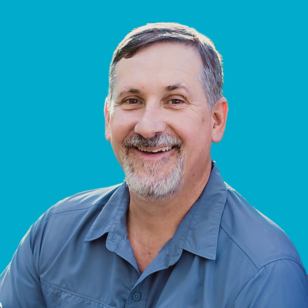 Tim Coblentz